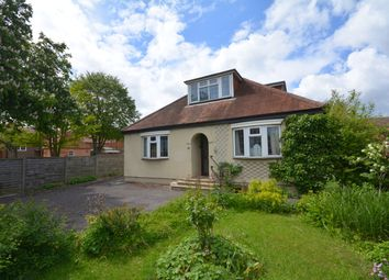 Thumbnail 3 bed detached house to rent in 63 Whielden Street, Amersham