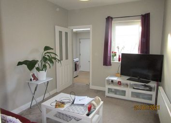 Thumbnail 1 bed flat to rent in Peel St, Derby