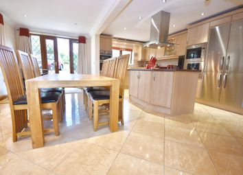 Thumbnail 3 bed detached house for sale in High Street, Cranford, Kettering