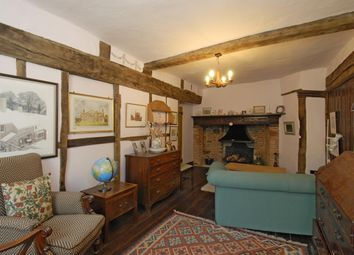 Thumbnail 2 bedroom cottage to rent in Causeway, Horsham