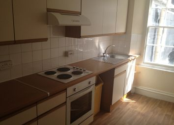 Thumbnail 1 bed flat to rent in Madrepore Road, Torquay