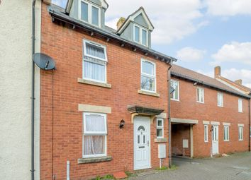 Thumbnail 3 bed terraced house for sale in Boundary Road, Weston-Super-Mare, North Somerset