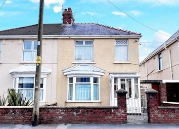 Thumbnail 3 bed property to rent in Coedcae Road, Llanelli