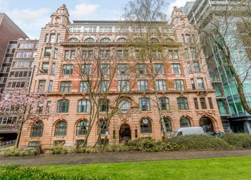 Thumbnail 2 bed flat for sale in St. Marys Parsonage, Manchester