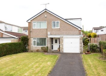 Thumbnail 5 bedroom detached house for sale in Holt Park Avenue, Leeds, West Yorkshire
