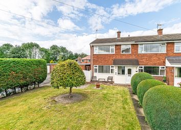 Thumbnail 3 bed property for sale in Bramley Walk, Helsby, Frodsham