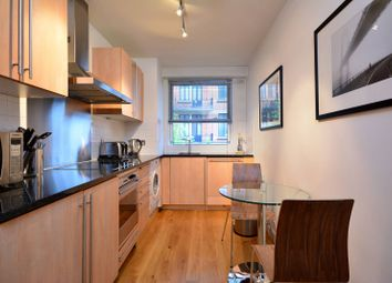 Thumbnail 2 bedroom flat to rent in Weymouth Street, Marylebone