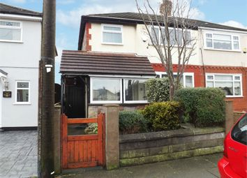 Thumbnail 3 bed semi-detached house for sale in Parkfield Avenue, Bootle, Merseyside