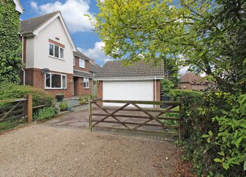 Thumbnail 5 bed detached house for sale in Wilson Close, Willesborough Lees, Ashford
