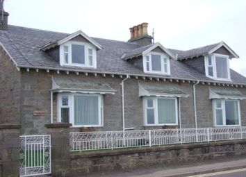 Thumbnail 3 bed flat to rent in Flat 2, Beachview House, Stotfield Road, Lossiemouth