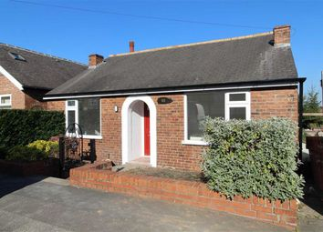 Thumbnail 4 bedroom detached house for sale in Hillview Road, Mapperley, Nottingham