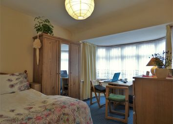 Thumbnail 1 bed terraced house to rent in Coniston Avenue, Perivale, Greenford, Greater London