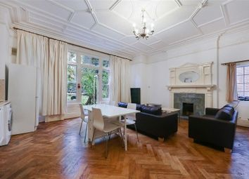 4 bed maisonette to rent in Netherhall Gardens, Finchley, London NW3