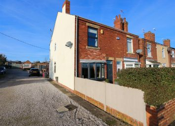 3 bed semi-detached house for sale in Wingfield Road, New Tupton, Chesterfield, Derbyshire S42