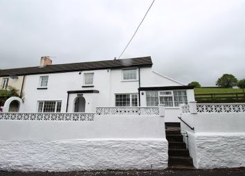 Thumbnail 2 bed semi-detached house to rent in Machen, Caerphilly