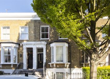Thumbnail 2 bed flat for sale in Poole Road, London