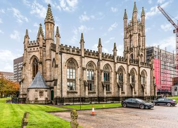2 bed flat to rent in Former St. Georges Church Arundel Street, Manchester M15