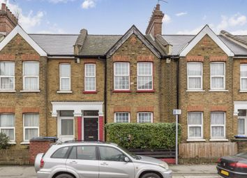 Thumbnail 3 bed terraced house for sale in Winchelsea Road, London