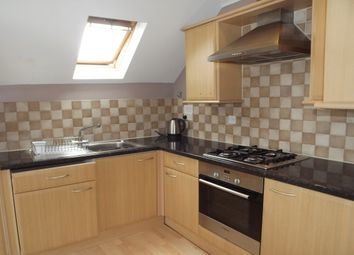 Thumbnail 1 bed flat to rent in Cotham Place, Trelawney Road, Cotham, Bristol