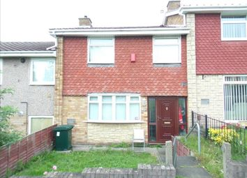Thumbnail 3 bed terraced house for sale in Mardale Gardens, Gateshead