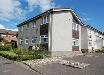 Thumbnail 2 bed flat for sale in Eglinton Square, Ardrossan