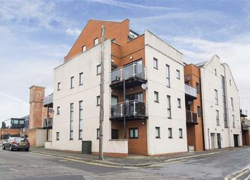 Thumbnail 2 bed flat for sale in The Pinnacle, Nottingham