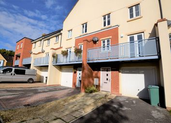 Thumbnail 3 bed terraced house to rent in Ridley Avenue, Mangotsfield, Bristol