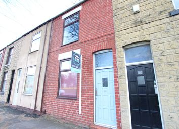 Thumbnail 2 bed terraced house for sale in Baxter Street, Warrington