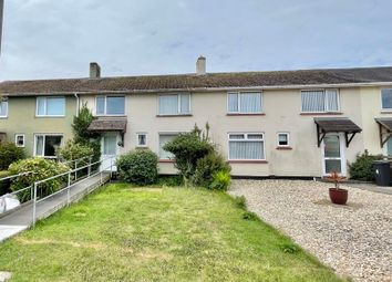 Thumbnail 3 bed terraced house for sale in Gibson Gardens, Paignton