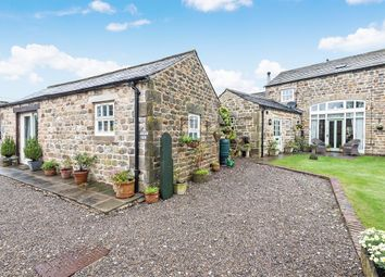 Thumbnail 3 bed detached house for sale in Fearby, Ripon