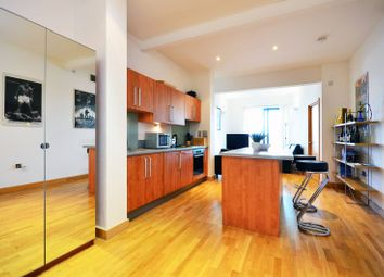 Thumbnail 2 bed flat to rent in Roach Road, Bow
