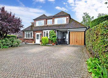 4 bed property for sale in Calfstock Lane, Farningham, Kent DA4