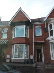 Thumbnail 2 bed flat to rent in Beechwood Road, Uplands, Swansea, Swansea