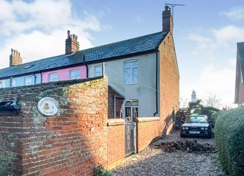 Thumbnail 3 bed semi-detached house for sale in Beach Road, Happisburgh, Norwich