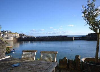 Thumbnail 2 bed cottage for sale in Fishermans Square, Mousehole, Penzance