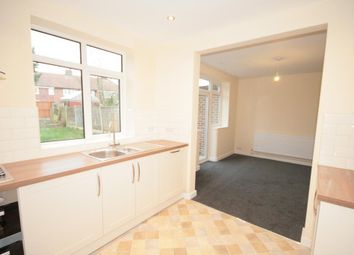 Thumbnail 3 bed semi-detached house for sale in Leybourne Avenue, Birkdale, Southport