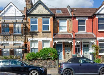 Thumbnail 3 bed flat for sale in North View Road, London