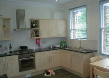 Thumbnail 4 bed maisonette to rent in Marlborough Road, Archway