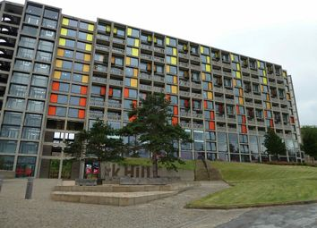 Thumbnail 3 bed flat for sale in Contemporary Apartment - Norwich Street, Park Hill, Sheffield