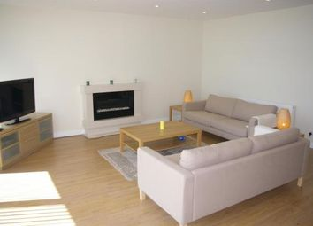 Thumbnail 2 bedroom flat to rent in Lancefield Quay, Glasgow