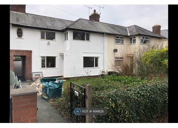 Thumbnail 3 bedroom semi-detached house to rent in Aston Grove, Wrexham