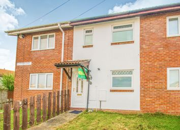 Thumbnail 2 bedroom property to rent in St. Nicholas Court, Glyn Eiddew, Cardiff