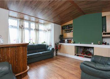 Thumbnail 3 bed semi-detached house for sale in Elliott Road, Thornton Heath