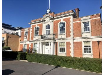2 bed flat for sale in The Chantry, The Ridgeway, London E4