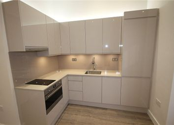 Thumbnail 1 bed flat for sale in Paxton Place, London