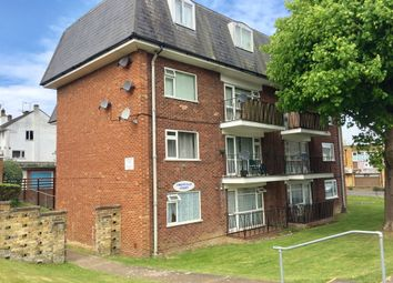 Thumbnail 2 bed flat for sale in Old Farm Drive, Southampton