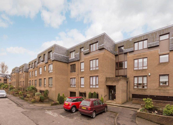 Thumbnail 3 bed flat to rent in Rocheid Park, Inverleith, Edinburgh