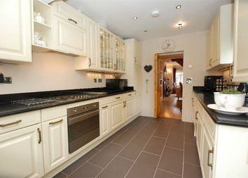Thumbnail 2 bed terraced house for sale in Albert Road, Bromley, Kent