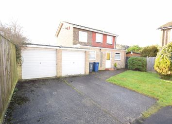 Thumbnail 3 bed detached house to rent in Barley Close, Hazlemere