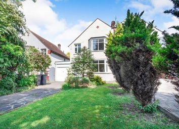Thumbnail 3 bed semi-detached house for sale in Baring Road, Lee, London, .